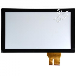 China 42 Inch Capacitive Touch Glass on sale