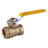 China Brass Ball Valve with Brass Stem and Ball on sale