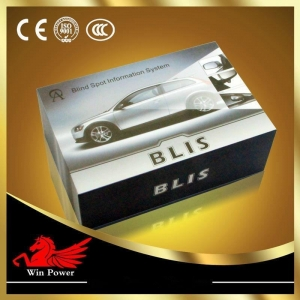 China Original Ballasts Blis Blind Spot Information System on sale