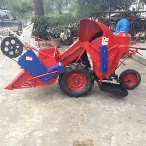 China Hot Sale High Quality Mini Rice Combine Harvester on sale