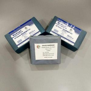 China Gauze Bandage Absorbent Gauze Bandage on sale
