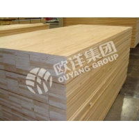 China Radiate Pine Edge Glued Panel on sale