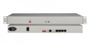 China PCM Multiplexer 4 Channel Voice Multiplexer over E1 on sale
