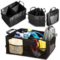 car luggage Trunk organizer Car luggage