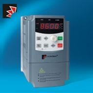 China Geared motor PI8600 single-phase vector frequency converter on sale