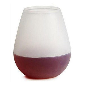 China BSK02 Silicone Wine Glass, Silicone Glass, Silicone Rubber Wine Glass on sale