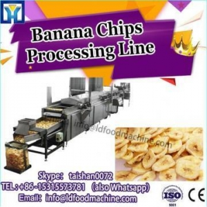 China Capacity 100kg/h French Fries Potato Chips Production Plant For Sale on sale