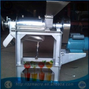 China Industrial Cold Press Juicer/wheat Grass Juicer/industrial Juicer on sale