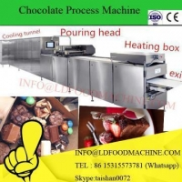 Large Scale Oat Chocolate Bar make machinery