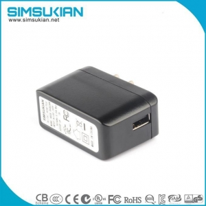 China 5W USB Power Adapter on sale