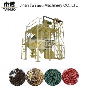 China Pet Food Production Line Floating fish feed production line on sale