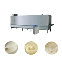 Snack Food Machine Baby Food Processing Machine