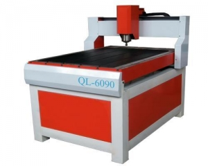 China 6090 CNC Metal Router Machine on sale
