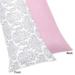 China full length body pillow cover on sale