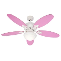 China KALUX modern Ceiling Fan With Light for Classroom or Children Room on sale