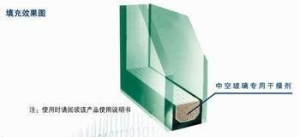 China 3A Molecular Sieve for insulating glass on sale