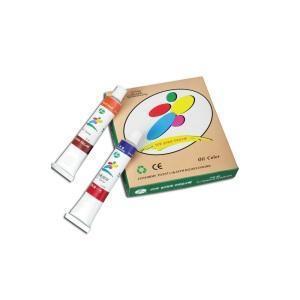 China 22ml oil paint set Artist-specific oil paint on sale
