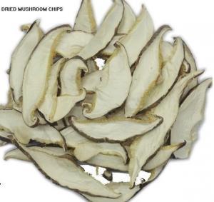 China Dried Shiitake Mushroom Slice on sale