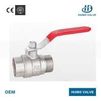 China Forged Brass Ball Valve on sale