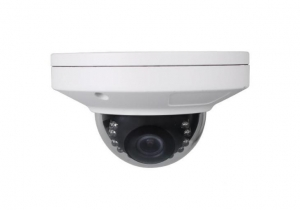 China 720p Vandal Dome Camera on sale