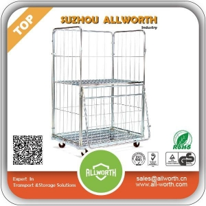 China SUPERMARKET ROLL CAGE RC-B11 on sale