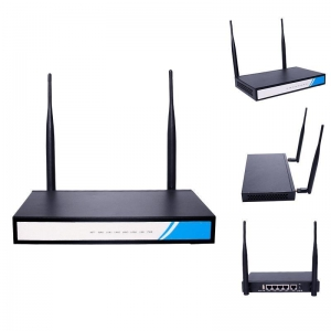 China 2.4G 500mW 300Mbps Wireless Router With QCA9531 on sale