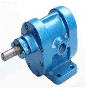 China 2CY Stainless Steel Gear Pump for Lubricating Oil on sale