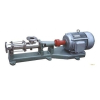 Mono Sludge Screw Pump OR Progressing Cavity Pump