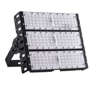China LED Flood Lights 3 Modules 150W LED Flood Lights for Tunnel Application on sale