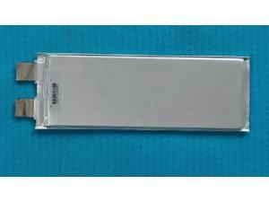 China lithium battery pouch cell on sale