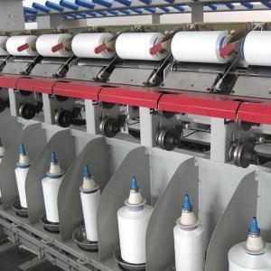 China Two for One Yarn Twisting Machine on sale