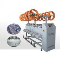 Automatic Hank to Bobbin Yarn Winding Machine