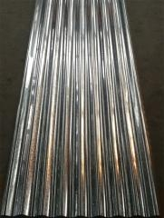 China Galvanized Corrugated Metal Roofing Sheet on sale