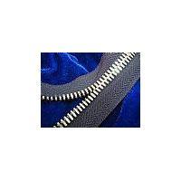 China Metal Corn teeth zipper on sale