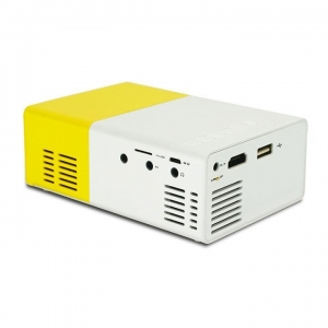 China IMC300 LED Mini Projector on sale