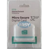 Memory 700139-B21 HPE 32GB microSD Flash Memory Card