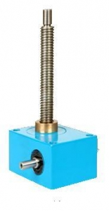 China MCJ Series MCJ worm gear screw jack on sale