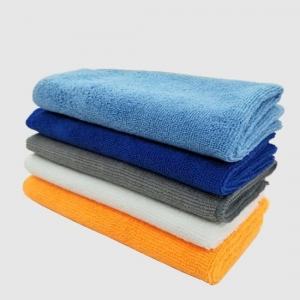 China Quick dry microfiber bath towel/microfiber car washing cloth /Microfiber towel on sale