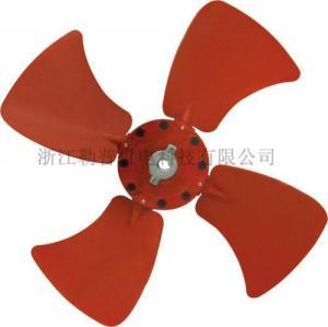 China Standard form Fan blade of 4 shaft on sale