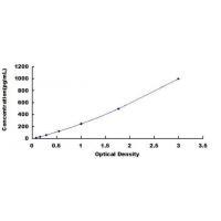 Mouse FMS Like Tyrosine Kinase 3 Ligand (Flt3L) ELISA Kit