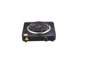 China Hot Plate Traditional Single Electric Coil Hot Plate on sale