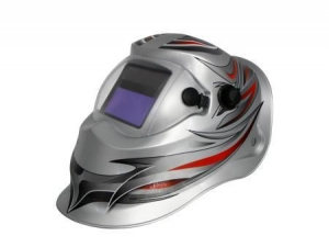 China decal welding helmet on sale
