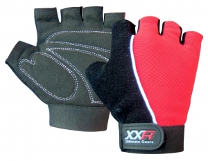 China Gel Max Padded Cycling Gloves on sale