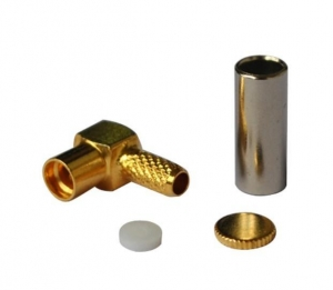 China RF Connector 【MMCX】 RF Connectors on sale