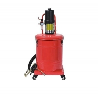 China Movable full set Air operated automatic grease Lubricator 16AF01 on sale