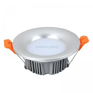 China High efficiency IP44 aluminum smd 12W 20w recessed adjustable led downlight on sale