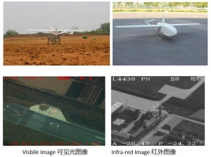 China Unmanned Aerial Vehicle (UAV) on sale