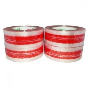 China BOPP custom Printed Packing Tape strong Adhesive custom logo Tape on sale