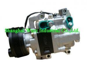 China Panasonic compressor for CX-7 2.3 / MX5 2.0 on sale