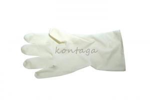 China 50015 latex examination glove on sale